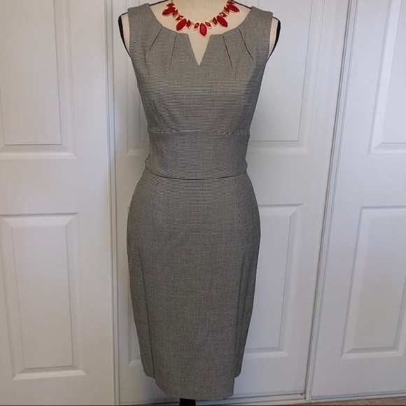 White House Black Market Dresses & Skirts - WHBM Dress Excellent Condition, Worn Once, Sz 8.🌹